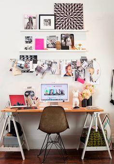 Como fazer seu escritório