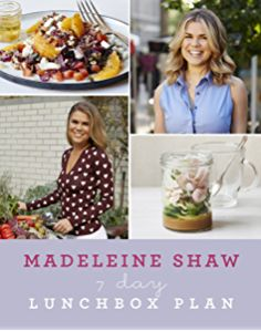 Nutritional health coach and bestselling author Madeleine Shaw brings you 7 simple and delicious lunchbox recipes guaranteed to get. Madeleine Shaw, Lunch Box Recipes, Health Coach, Health And Nutrition, Live For Yourself, How To Plan, Vegetables, Day, Bestselling Author