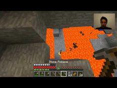 Minecraft: Serie survival Cap. #15 ''Mi skin TIENE NEGRO AHI ABAJO!!! XD''