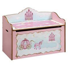 Guidecraft Princess Toybox - http://christmasshortstory.com/shop/shop/themed-toy-boxes/guidecraft-princess-toybox/