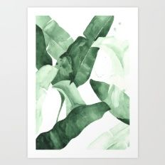 Art Print featuring Beverly II by THE AESTATE