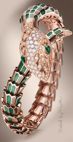 Regilla ⚜ Bulgari  for more fashion and style visit www.repsacenterprises.com visit our store: http://stores.ebay.com/dtw9286/#jewels#luxury