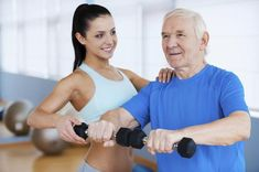Activities to Improve Upper Body Strength in Occupational Therapy for Adults
