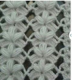 E-Mail – Renate Riedel – Outlook This post was discovered by Gül, perfect how we can find - Salvabrani Crochet Doily Rug, Crochet Motifs, Crochet Stitches Patterns, Filet Crochet, Baby Blanket Crochet, Crochet Shawl, Crochet Designs, Crochet Baby, Knitting Patterns