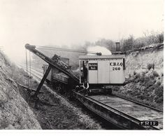 Railroad kit remembered   EARTHMOVERS MAGAZINE