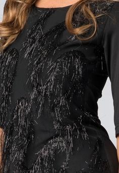 Maiocci  Woman Serenade Black Dress  363,90 лв.  109,90 лв.