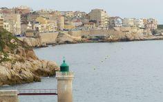 Vister Marseille avec enfants, bébé et ados pour un week-end ou des vacances - VOYAGE FAMILY