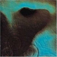 """Pink Floyd - Meddle...this was the album that opened my mind to """"FM"""", and made me realize one could escape through music- not just dance to it."""