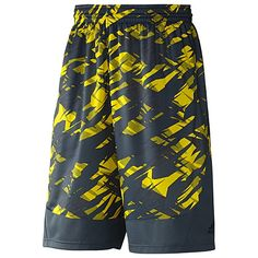 adidas Prime Camo Short. This looks good for UF layout. Don't know bout the material for this shorts though