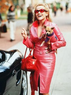 Reese Witherspoon Just Confirmed Legally Blonde 3 in the Best Possible Way