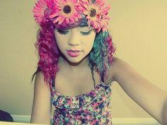 yulema ramirez hair colored - Google Search