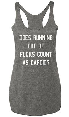 If so, I had quite the workout today!