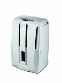 Special Offers - DeLonghi DD45E Energy Star Dehumidifier 45-Pint - In stock & Free Shipping. You can save more money! Check It (May 11 2016 at 06:08AM) >> http://hepaairpurifierusa.net/delonghi-dd45e-energy-star-dehumidifier-45-pint/