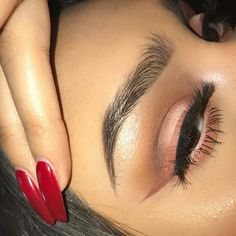 Perfect Eyebrows Made Easy With Semi Permanent Make Up Makeup Goals, Makeup Inspo, Makeup Art, Makeup Inspiration, Makeup Tips, Beauty Makeup, Makeup Products, Makeup Ideas, Style Inspiration