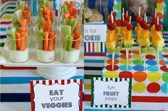 Elmo food ideas kid-s-parties