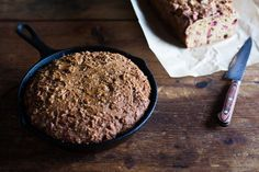 Yogurt Bread with Molasses recipe on Food52