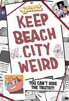 Keep-Beach-City-Weird-You-Cant-Hide-the-Truth-Steven-Universe
