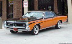 GTO 66/67 Love it!!