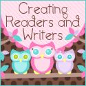 Creating Readers and Writers:  Literacy for a Lifetime  {Blog}  Visit this blog to see posts featuring classroom libraries, nonfiction books for early readers, guided reading and writing, and more.