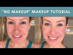 """How To Look YOUTHFUL and FRESH with MINIMAL MAKEUP 