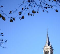 Parvis de Saint-Gilles - Bruxelles  Photo: @speculoosriz