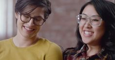 Hallmark's Valentine's Day Ad Features A Real-Life Lesbian Couple