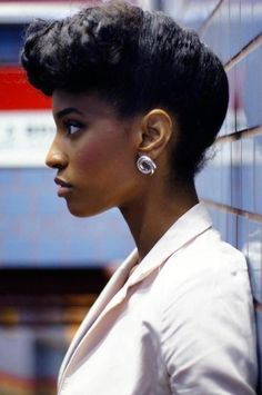 The Feisty House | A Lifestyle, Personal Style and Natural Hair Blog: Hair Lusting :: Updos