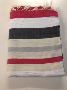 Maxi Fouta Mil Rayas Carnaval Cheer Skirts, Carnival, Couch Slip Covers, Bed Feet, Stripes, Tejidos