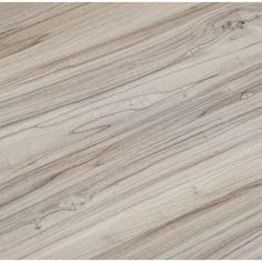 Bestow a stylish and impressive touch to your home by choosing this TrafficMASTER Allure Dove Maple Luxury Vinyl Plank Flooring. Durable vinyl flooring is perfect as bathroom flooring, kitchen flooring, and basement flooring. Wood Plank Flooring, Basement Flooring, Wood Planks, Kitchen Flooring, Flooring Ideas, Luxury Vinyl Flooring, Luxury Vinyl Tile, Luxury Vinyl Plank, Floor Preparation