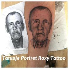 Salon roxy tattoo