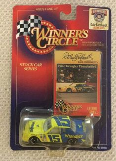 New 2000 Action 1:64 Scale Diecast NASCAR Dale Earnhardt Sr Peter Max Chevy #3 b