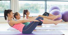 pour entretenir votre corps pilates exercices