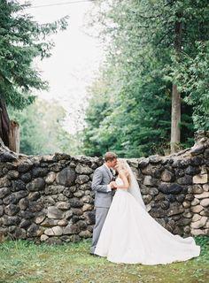 Mackinaw Island Wedding Photography, Emily Jane Photography, Inn at Stonecliff, Michigan Film Photography, Film Photography