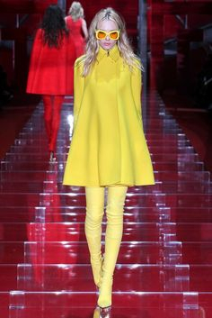 Versace RTW Fall 2015