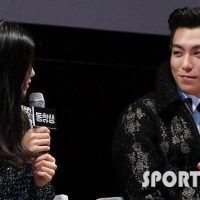 "T.O.P at ""The Commitment"" Showcase Event (131016) [PHOTO]"