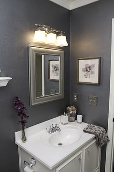 1000 Ideas About Tiny Powder Rooms On Pinterest Powder