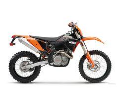 KTM 530 EXC_2009