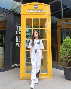 Na Haeun, Beautiful People, Eye Candy, Kpop