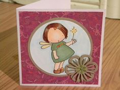Flower Wishes for You by mayodino - Cards and Paper Crafts at Splitcoaststampers