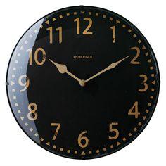 電波式壁掛け時計 LEROY [ルロイ](CL-7979) ¥8,640 | インテリア照明とデザイン雑貨の通販サイト - &style アンドスタイル