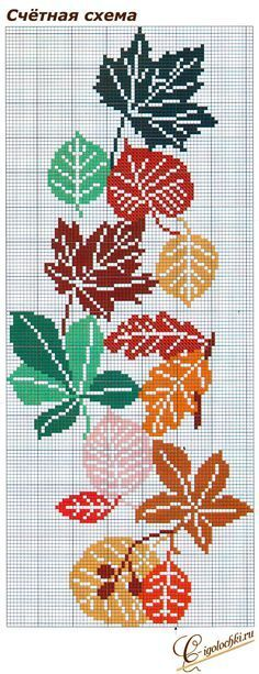 Embroidery flowers border punto croce 57 Ideas for 2019 Cross Stitch Pillow, Cross Stitch Borders, Cross Stitch Flowers, Cross Stitch Designs, Cross Stitching, Cross Stitch Patterns, Embroidery Leaf, Cross Stitch Embroidery, Embroidery Patterns