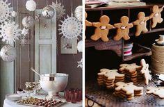 Upptrappningen till självaste julafton är den härligaste tiden! Här kommer lite inspiration inför årets glöggmingel!