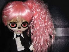 Blythe dolls first came to my attention sometime during the middle of high school and at the peak of my awkward levels; I believe my best f...
