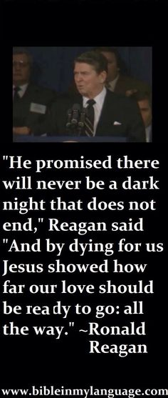 Love this president