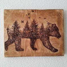 Wood Burning Stencils, Wood Burning Crafts, Wood Burning Patterns, Wood Burning Art, Wood Crafts, Wood Burning Projects, 2x4 Wood Projects, Diy Crafts, Wood Burn Designs