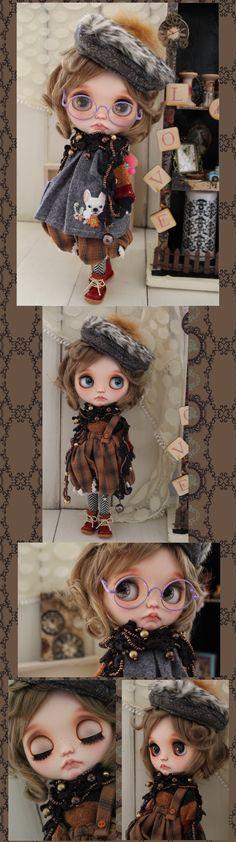 【§§~fairy Doll~§§】カスタム ブライス_画像 3