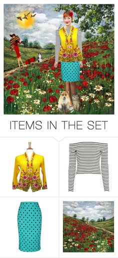 """""""A friend told me that people keep foxes as a pet for real mmmmmm"""" by vlaggetje ❤ liked on Polyvore featuring art"""
