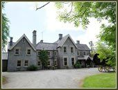 Coolatore House-Michael's home in Ireland
