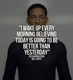Will Smith Inspirational Quote #HeirAtelierQuotes