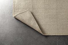 Avilia Wool Rug - Avilia Rugs - Solid Rugs - Rugs - Room & Board